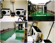 ARTICLE SPESIALISASI PEMANAS AIR WIKA HEAT PUMP KOLAM RENANG  WIKA HEAT PUMP WATER HEATER SWIMMING POOL